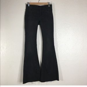 Free People Bell Bottoms Size 25